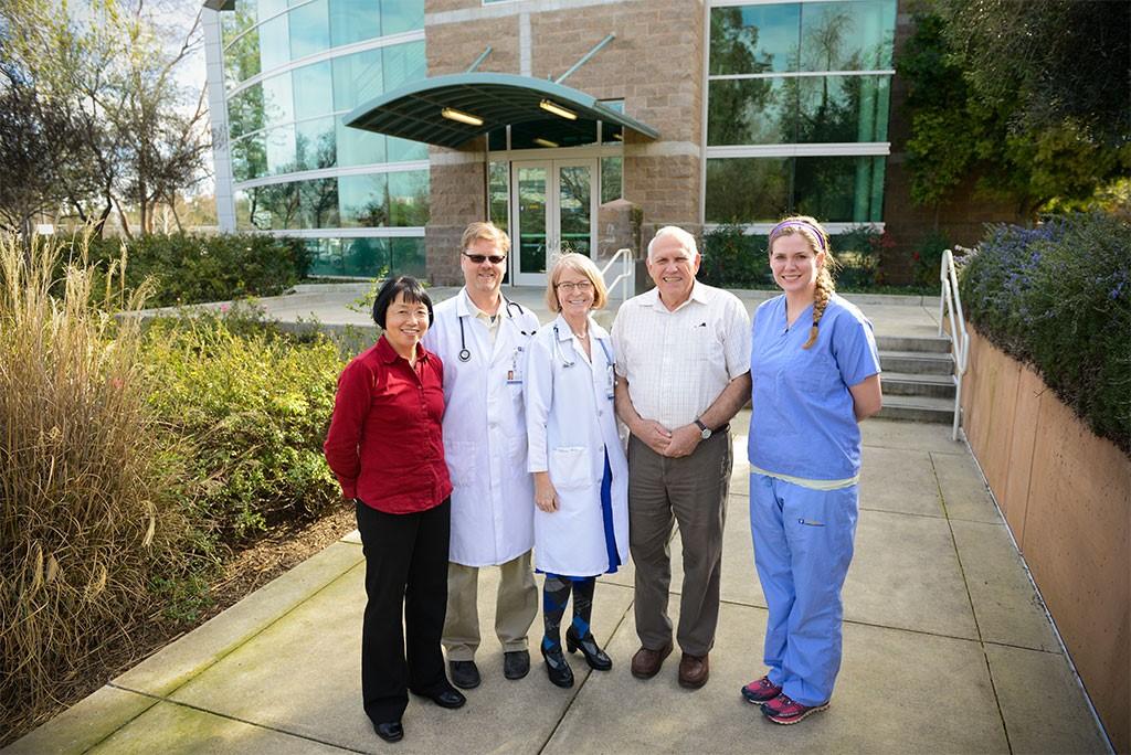 Clinical Trials Team 1